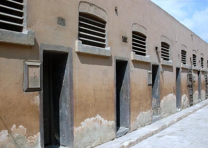 Тюрьма в Египте.JPG