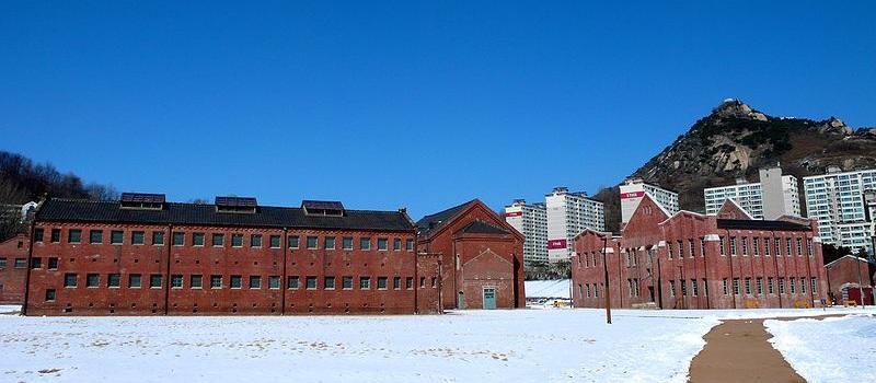 Тюрьма в Южной Корее.jpg
